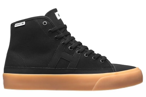 HUF Hupper 2 Hi Black/Gum