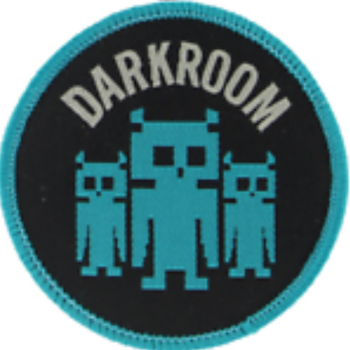 Darkroom Don Pendleton - Aliens Patch