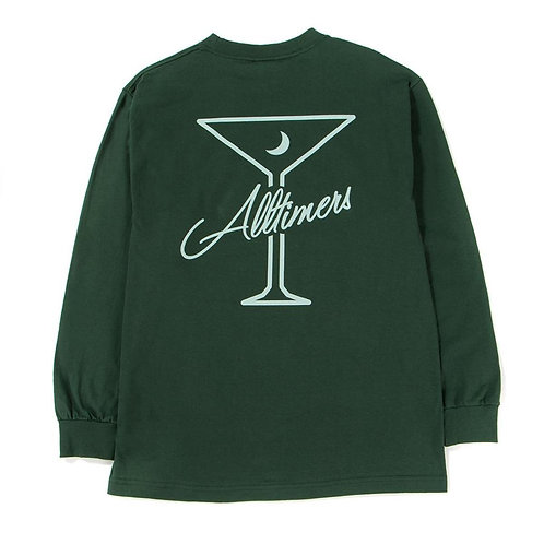 Alltimers Late Show Long Sleeve