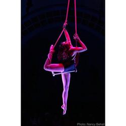 single-point trapeze