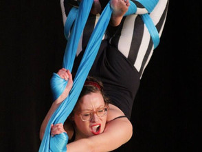 Aloft's Summer Intensives: An awesome way to jump start your badassery