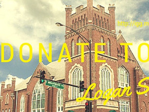 Aloft is buying a church! We need your help!