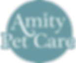 Amity Pet Care's Logo