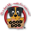 Great Reviews on The Good Dog Guide