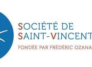 Conférences St Vincent de Paul