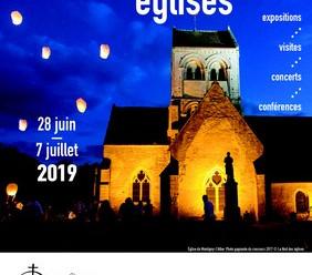 La Nuit des églises 2019 à Lyon