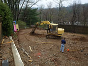 swimming pool construction - Jim Heller Assoc.