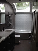 bathroom renovation - Jim Heller Assoc.