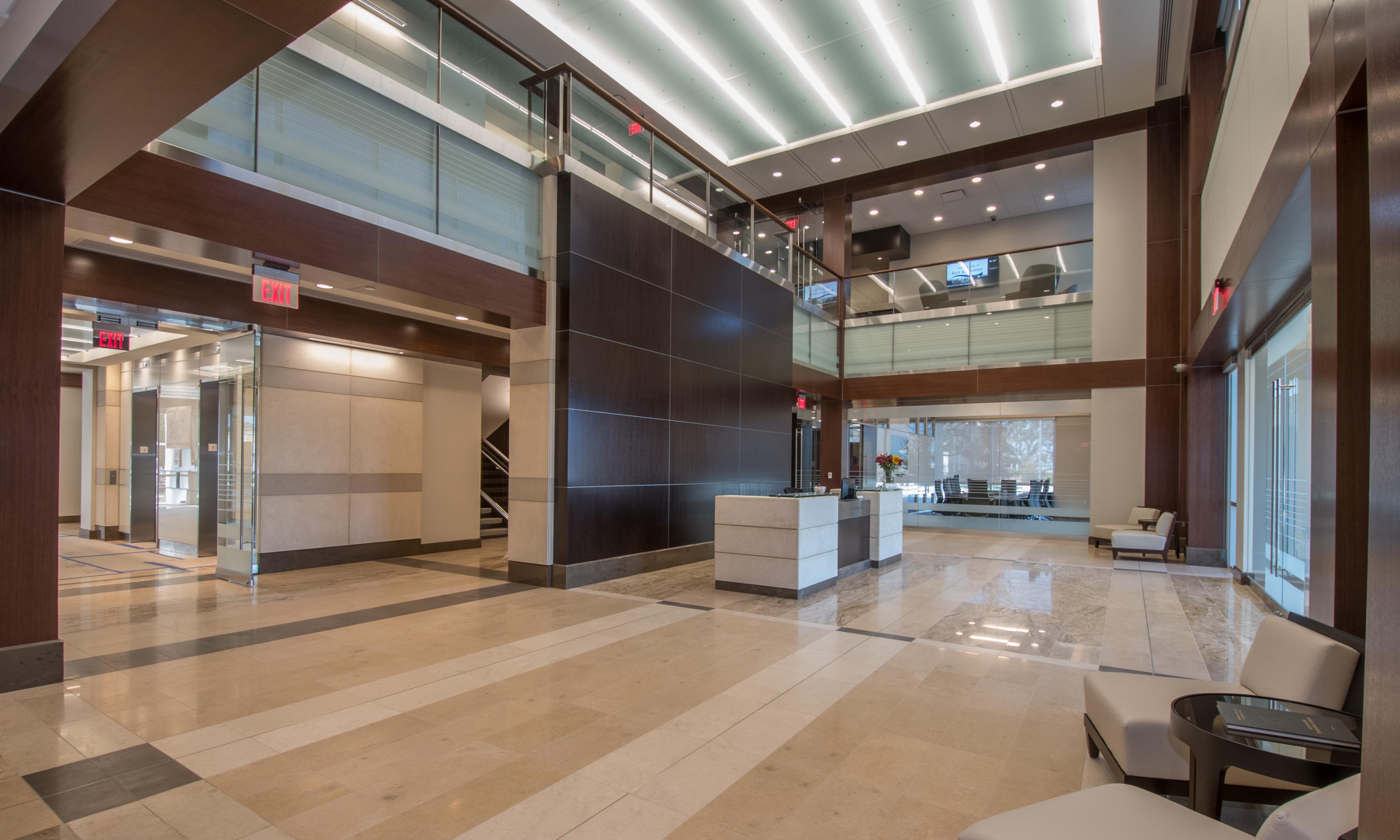 BOSA - Main Lobby