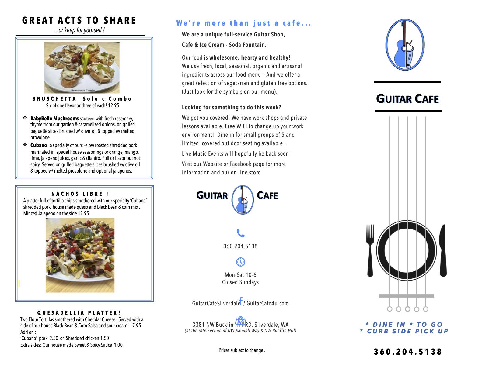 guitarcafe foodMenu_2