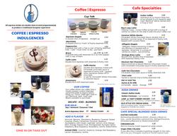 Coffee desserts pg 1