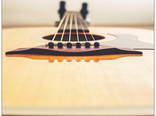 Study in Strings
