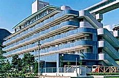 介護施設(カリタス21)画像2