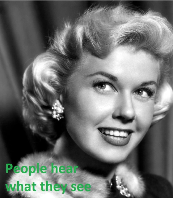 People hear what they see – Doris Day. 8 tips to interpret your new sales compensation plan quickly