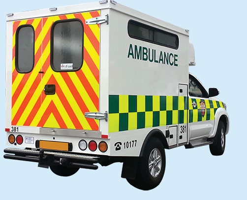 Rural Ambulance