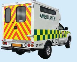 Rural Ambulance