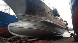 JungYang Dry Dock