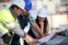 We offer our project management services
