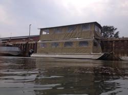 Floating Clinics