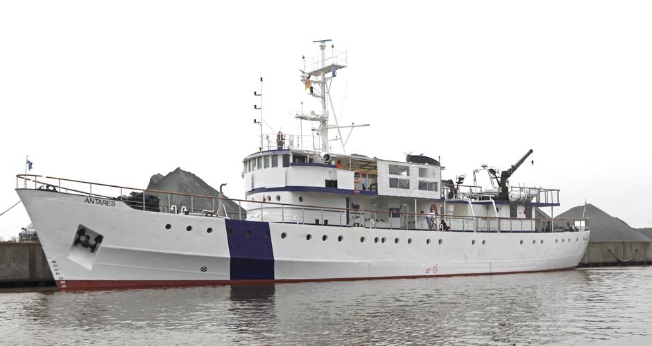 MV Antares