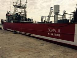 MFV Ohamba Now Dena II