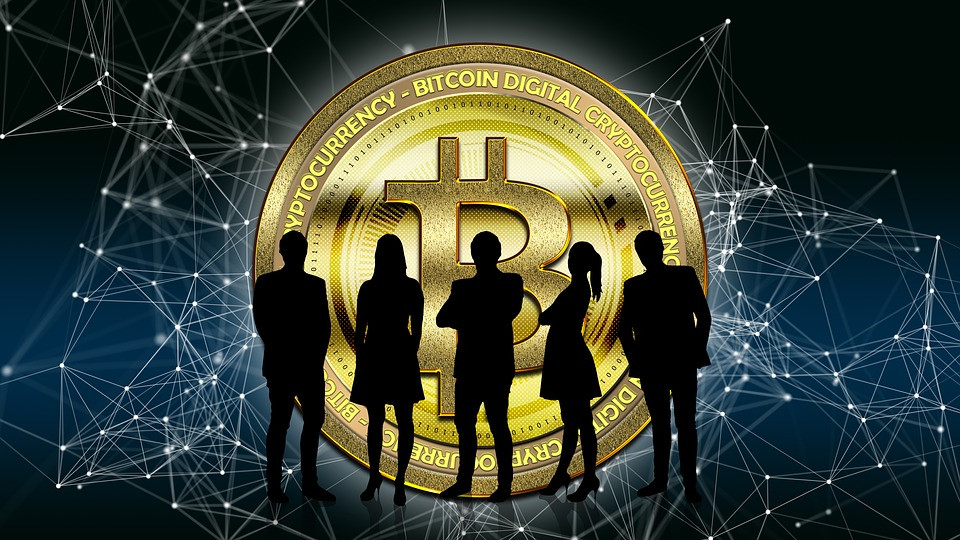 Who invented cryptocurrencies