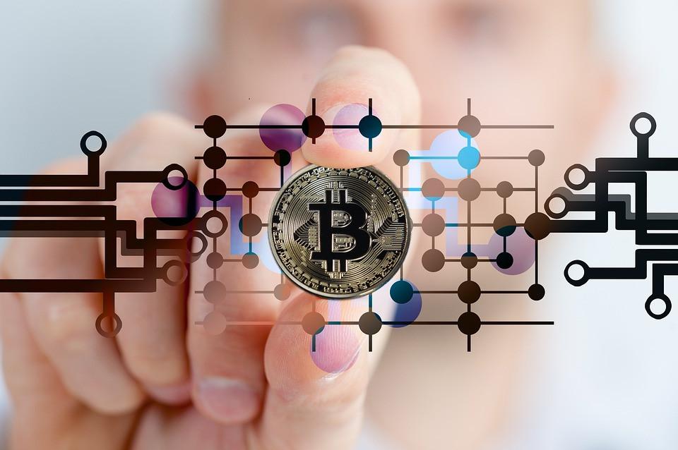 Where did BitCoin start