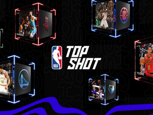 NBA Top Shot: Non-Fungible Tokens Go Mainstream