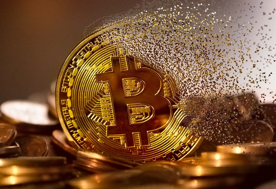 How did bitcoin start
