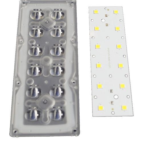 Модуль светодиодный LED12_5050 Refond