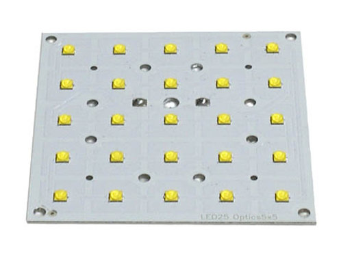 Светодиодный модуль LED 25 Optics 5 x 5