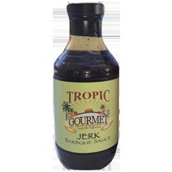 Jerk Barbecue Sauce