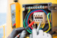 Electrical Test & Inspection, electricians