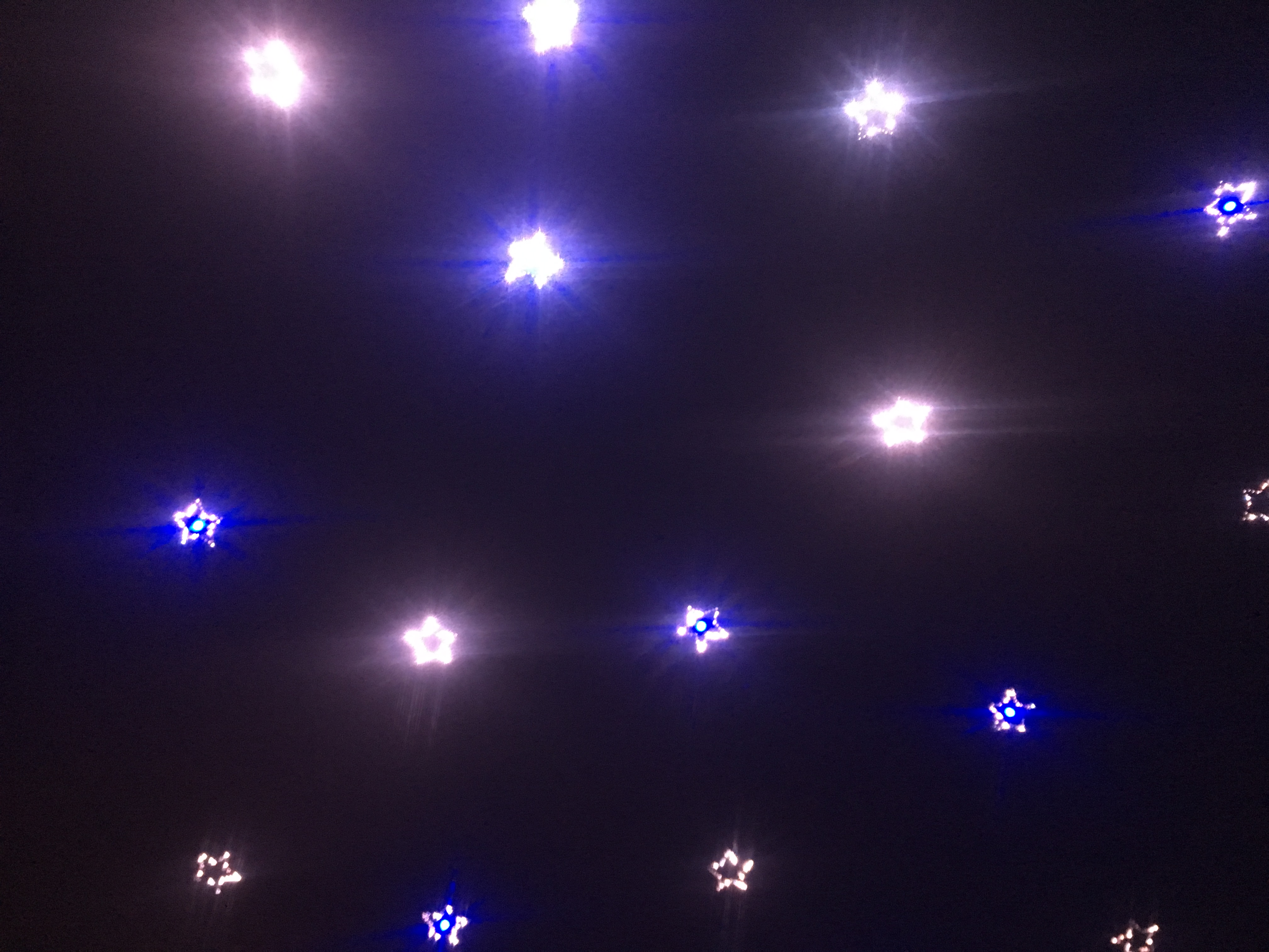 Star Lighting