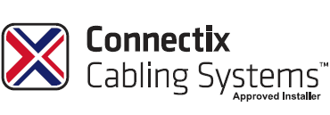 Connectix Cabling Systems Approved Installer