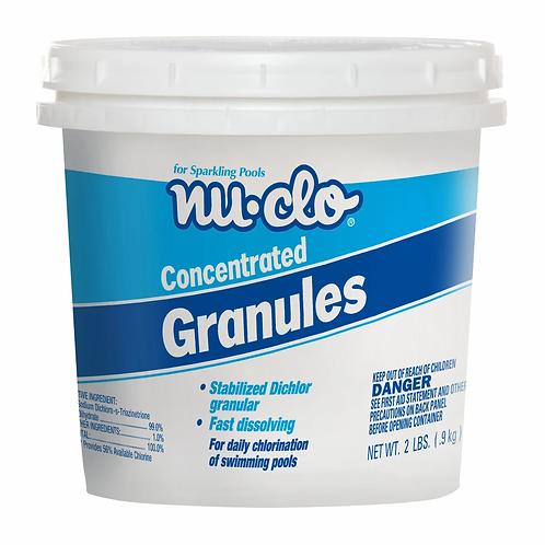 NU-CLO CONCENTRATE GRANULAR 2LBS