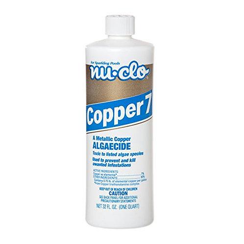 NU-CLO COPPER 7