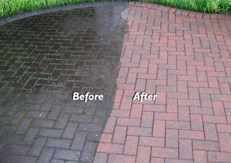 PRESSURE CLEANING FREE ESTIMATE