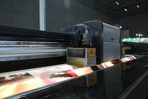 JHF Leopard A500 UV