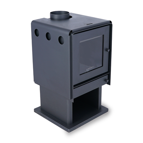 Bosca Limit 380 Closed Combustion Fireplace
