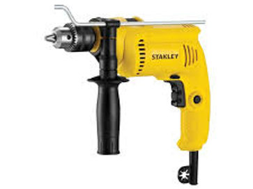Stanley Drill + Small Grinder Combo