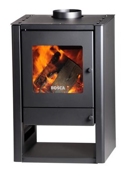 Bosca Gold 380 Closed Combustion Fireplace