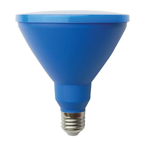 LED PAR38 E27 14w Blue
