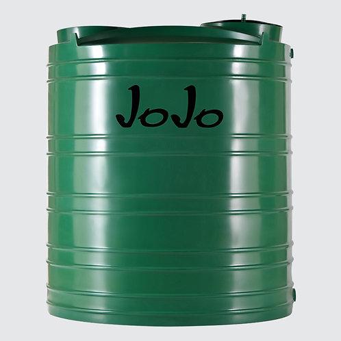 2700lt Water Tank JoJo
