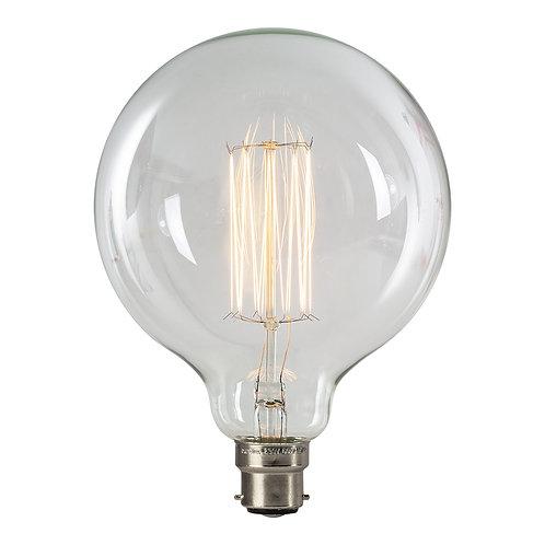CB Filament Maxi Globe B22 60w