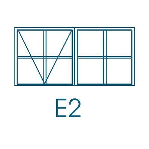 Window Frame F7 E2