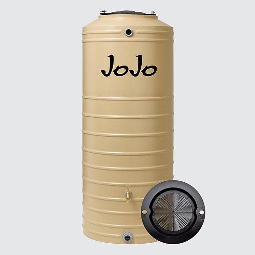 750lt Slimline Standard Water Tank