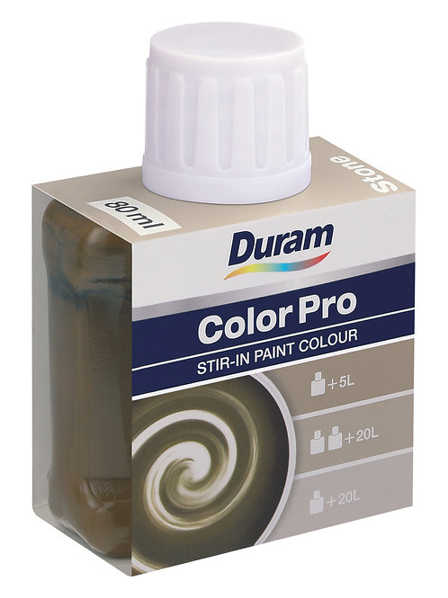 DURAM COLORPRO 80ML - STONE