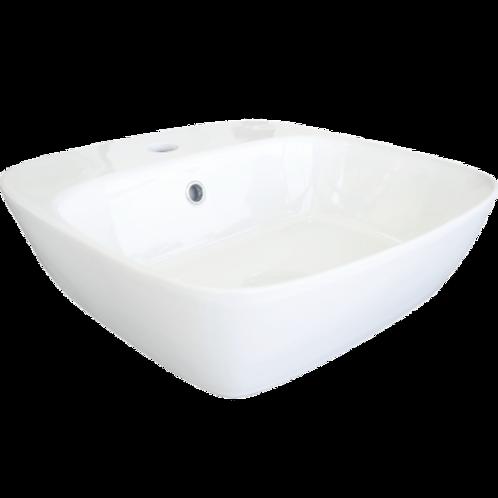 Basin White Concept