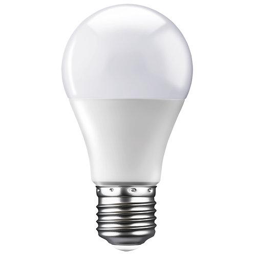 LED A60 Globe Opal E27 15w Warm White